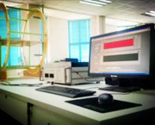磁传感器校准系统