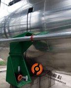 毫州某化肥公司-液氨液位计-外测液位计