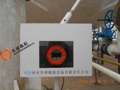 福建某石油化工-丙烯液位计-外测液位计