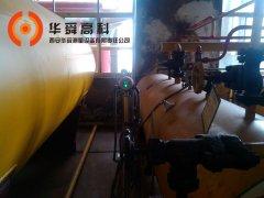 青岛某啤酒厂-液氨液位开关-外测液位开关