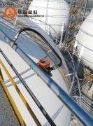 山东某化工企业-汽柴油液位开关-外测液位开关