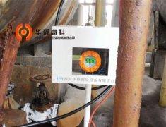 湖北某化工厂-液氨液位计-外测液位计