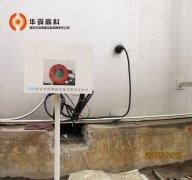 四川某煤气公司-甲醇液位计-外测液位计